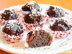 Oreokuler Candy Recipes, Christmas Treats, Muffin, Sweets, Snacks, Cookies, Baking, Breakfast, Desserts