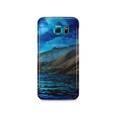 Indus Samsung Galaxy S6 Clear Case
