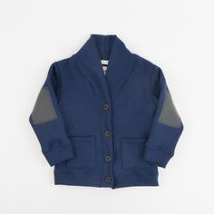 Shawl Collar Cardigan – mini mioche