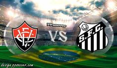 Vitoria vs Santos FC Prediction 22.06.2017