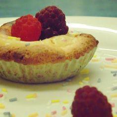 #food #crostatine #crostata #rasberrys #lamponi