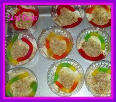 Sand Cups Quick Frugal Kid Friendly Treat Recipe!