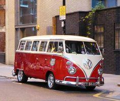 VW B.. ❤