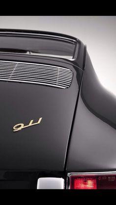 gentlecar:  Porsche 911