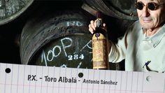 Un P.X. de premio de @toroalbala @vinosdomm en nuestro vídeo https://youtu.be/1LG2UcKTjvE  y en la revista de Noviembre