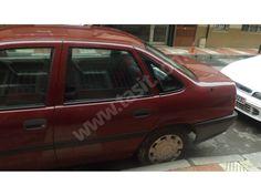 Opel Vectra 1.8 GL Sahibinden AcilSatılık 92 Model Orijinal çok Temiz Bakımlı Masrafsız LÜTFEN ARACI ALMAK İSTEYENLER ARASIN