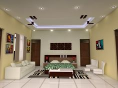 7 Enticing Clever Hacks: False Ceiling Design Hallways false ceiling architecture home.False Ceiling With Wood Ideas false ceiling diy chandeliers.False Ceiling Bedroom With Fan. False Ceiling Living Room, Ceiling Design Living Room, Bedroom False Ceiling Design, Ceiling Decor, Living Room Designs, Ceiling Ideas, Bedroom Designs, Living Rooms, Fall Ceiling Designs Bedroom