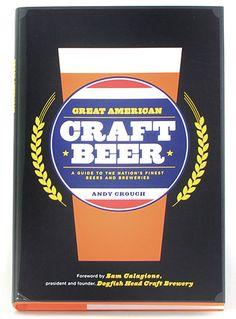 Great American Craft Beer Book