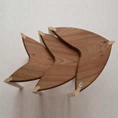 Beautiful hand made furniture