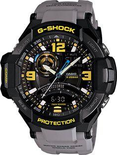 Casio G Shock Watches GA1000-8A