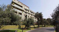 HOTEL ペルー・リマのホテル>リマの金融街・住宅地サンイシドロに位置>ソネスタ ホテル エル オリバー(Sonesta Hotel El Olivar)