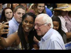 18 FEB 2016 - 19 Ways Bernie Sanders Fought for Civil Rights