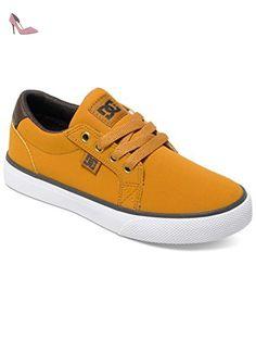 DC Shoes Unilite Trainer M Shoe, Chaussures de course homme - Rouge - rouge, 40 (6.5 UK)
