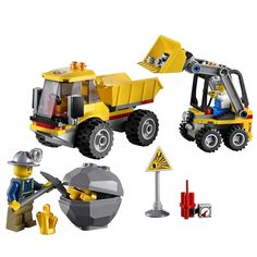 LEGO iş başında. Şehri yeniden inşaa etmek için gerekli tüm parçalar hazır. #Çocuk ve çocuk kalmak isteyen büyükler için tavsiye ediyoruz. #LEGO 'ları çok seviyoruz.