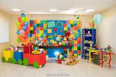 Festa: Brinquedos Antigos | Camilla Falcão