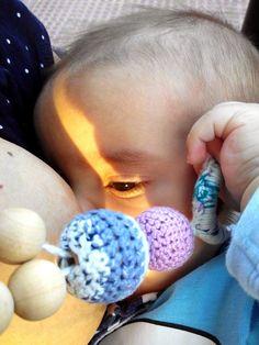 Breastfeeding Necklace, Malva, Blog, Dyi, Necklaces, Ideas, Farmhouse Rugs, Amigurumi, Boy's Day