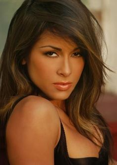 Delilah Cotto - is an American dancer, model, television and film actress of Puerto Rican descent.
