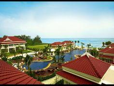 Reisen und Golf Thailand/Hua Hin: Hotel des Monats Oktober 2014 in der Hua Hin…