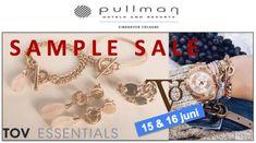 TOV Essentials Official sample sale - Eindhoven -- Eindhoven -- 15/06-16/06 Eindhoven, Essentials