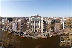 keizersgracht felixmeritis panorama