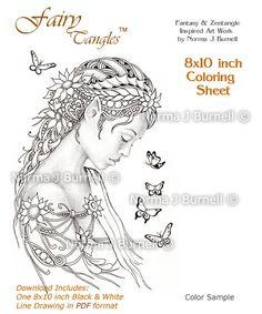 burnell fairies - Google Search