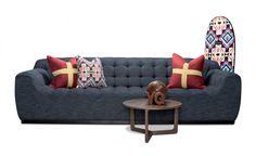 (no price) Coco Republic Empire Sofa