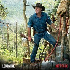 Robert Taylor Actor, Robert Taylor Longmire, Longmire Series, Walt Longmire, Music Tv, Art Music, Best Series, Tv Series, Movies Showing