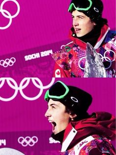 Mouth open, as always. Mark Mcmorris, Mouth Open, National Treasure, Snowboards, Boys, Movie Posters, Movies, Baby Boys, Children