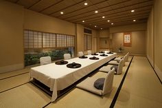 あさば旅館  Asaba. Hotel and restaurant in a village. Japan,Shizuoka-Ken The rooms  number  9