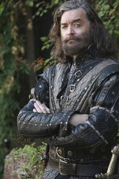 """""""Galavant"""" (King Richard played by Timothy Omundson) 