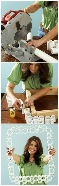 How to Make a PVC Pipe Frame ? - 48 DIY Projects out of PVC Pipe You Should Make