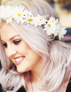 Perrie Louise Edwards! She makes Zayn happy so therefore she makes me happy! Plus she has the voice and beauty of an angel, and shes just so down to earth and so great to fans