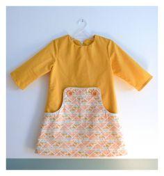 Louisa dress - sewn by Clarelovesu
