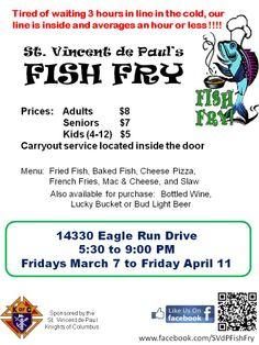 Omaha Fish Frys