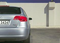 2004 Audi A3 Sportback