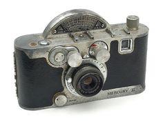 Univex Mercury II (Model CX)