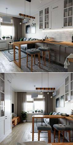 Pin by kas ku on Mini mieszanie in 2021 Small apartment