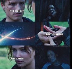 It changed everything.
