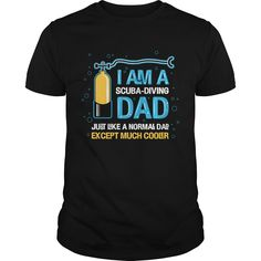 Get yours awesome Scuba Dad NEW GIFT Shirts & Hoodies.  #gift, #idea, #photo, #image, #hoodie, #shirt, #christmas