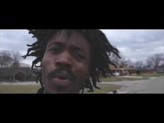 [Video] Cairo Mitchell Ft. Pvssword - BLISS ~ We Got Now Mixtapes