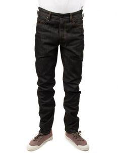 CARHARTT TEXAS PANT II - BLACK RIGID - £ 69.95
