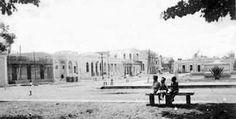Añasco, Puerto Rico, año 1910.