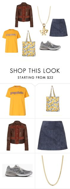 """""""Untitled #9"""" by karentheill on Polyvore featuring Theory, Burberry, J.Crew and Bianca Pratt"""