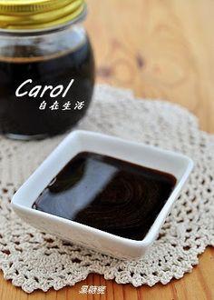 Carol 自在生活 : 黑糖蜜