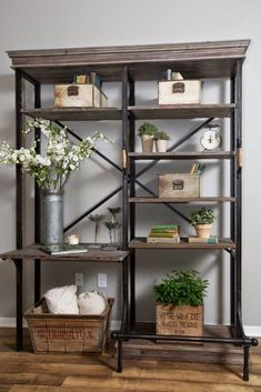 20 Industrial Home Decor Ideas #DIYHomeDecorIndustrial