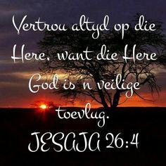 Dag 60 Bybelvers: Spreuke 30:5 Elke belofte van God is ...