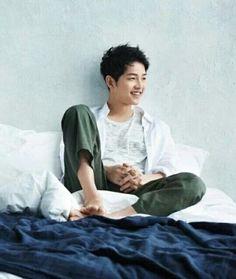 #SongJoongKi for Top 10 #송중기 #宋仲基  #YooSiJin #DescendantsOfTheSun