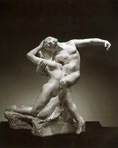 Rodin : Eternal Springtime
