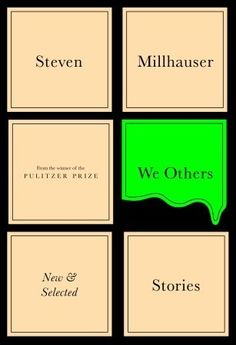 One of my favorite authors. This is a great collection of some of his best short stories.