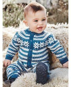 FANA garnpakker mnd i Baby Panda, Rauma Garn Baby Barn, Baby Dress, Panda, Dresser, Dresses With Sleeves, Knitting, Long Sleeve, Kids, Fashion